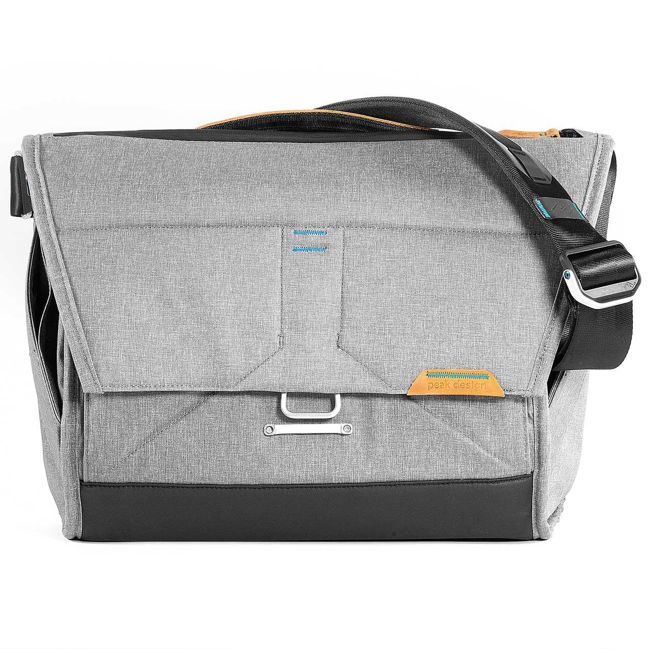 Peak Design Everyday Messenger Bag 15'' (Ash) Version 1