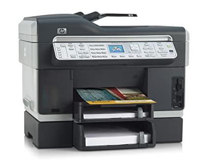 amazon com hp officejet pro l7780 color all in one printer fax rh amazon com Repair Manuals Yale Forklift 12H802 Manual