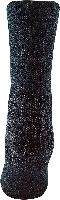 Alpaca Socks Mens Womens Moisture Wicking Alpaca Wool Sock Crew Cushion Arch Support