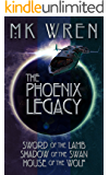 The Phoenix Legacy (Omnibus Edition)