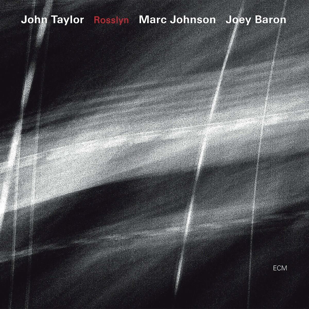 John Taylor - Rosslyn - Amazon.com Music