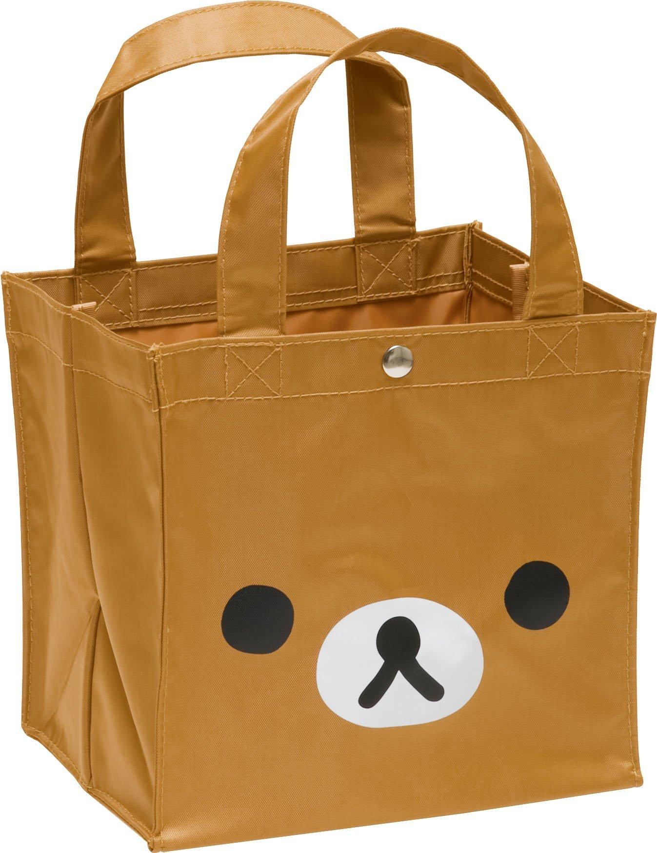 San-X Rilakkuma Lunch Tote Bag (CS59201)