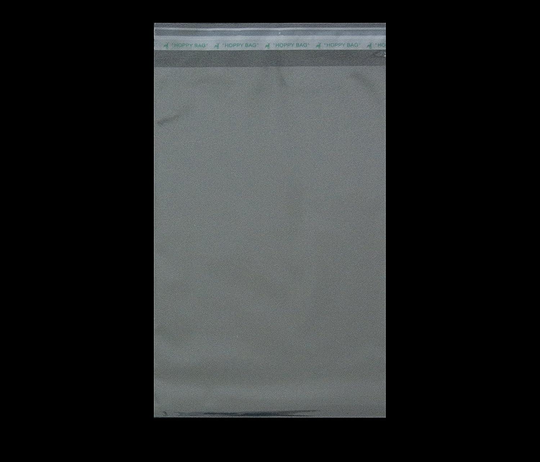 Busta con Adesivo richiudibile Hoppy Bag (2x20, 1000)
