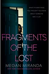 Fragments of the Lost Kindle Edition