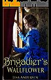 The Brigadier's Wallflower