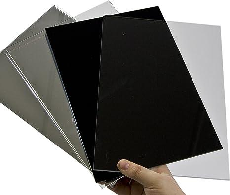 3mm XT Acryl-Spiegel//Plexiglas-Spiegel 70 x 30 cm