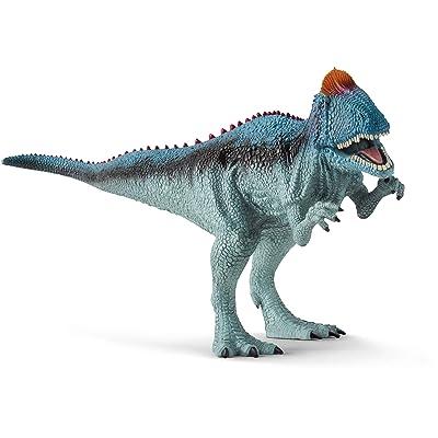 SCHLEICH Cryolophosaurus: Toys & Games