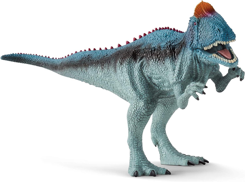 Schleich 14526 Dinosaurs Styracosaure Figurine