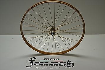 Rueda para bicicleta Erre 28 x 1.5/8 ruedas para bicicleta Erre ...
