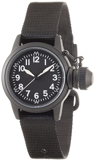 USN Watch 38-48-0043-561: Black