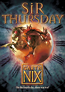 Lady friday the keys to the kingdom book 5 ebook garth nix sir thursday the keys to the kingdom book 4 fandeluxe Ebook collections