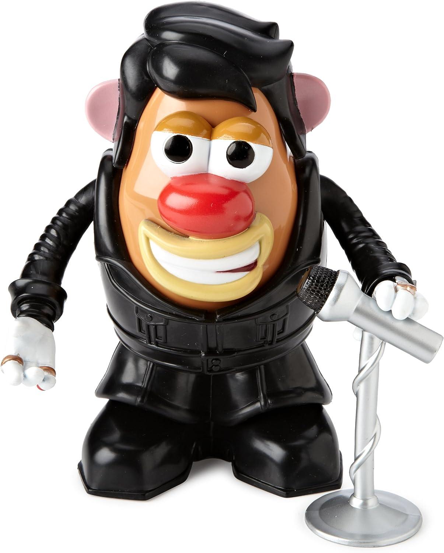 Mr. Potato - Figura - Elvis 68 (15cm): Amazon.es: Juguetes y juegos