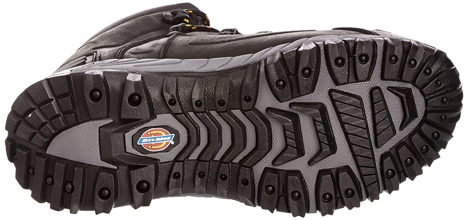Amazon.com: Dickies Unisex Medway Super Steel Toe-cap Safety S3 Boot / Workwear: Shoes