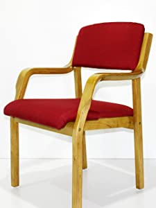 Amorre Woods Chair for Room Office & Multipurpose  Comfort in Sitting