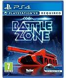 Battlezone - (PSVR)