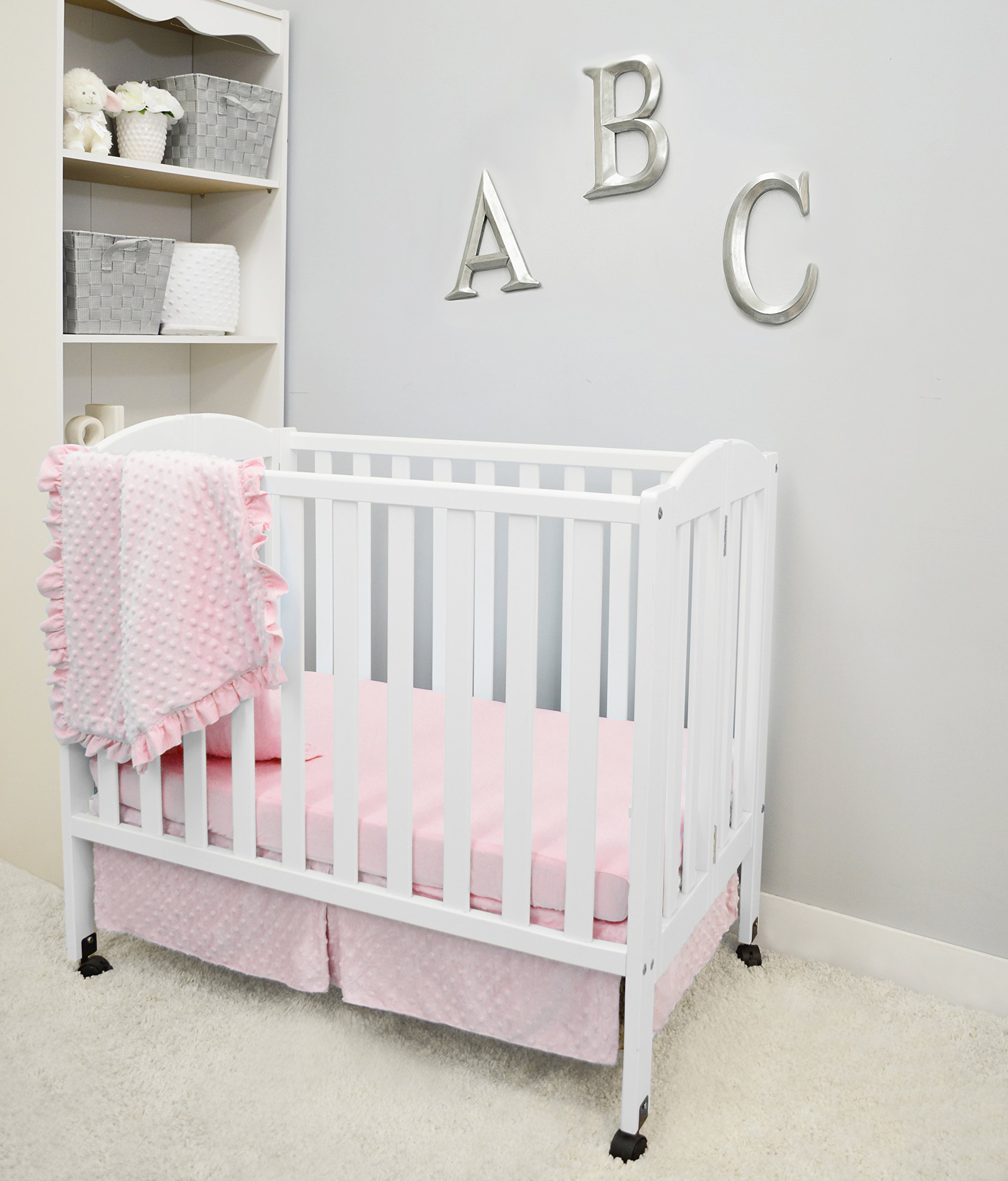 of beautiful athena white baby inspirational babyletto buy nursery toddler alice in mini furniture portable rail origami with crib