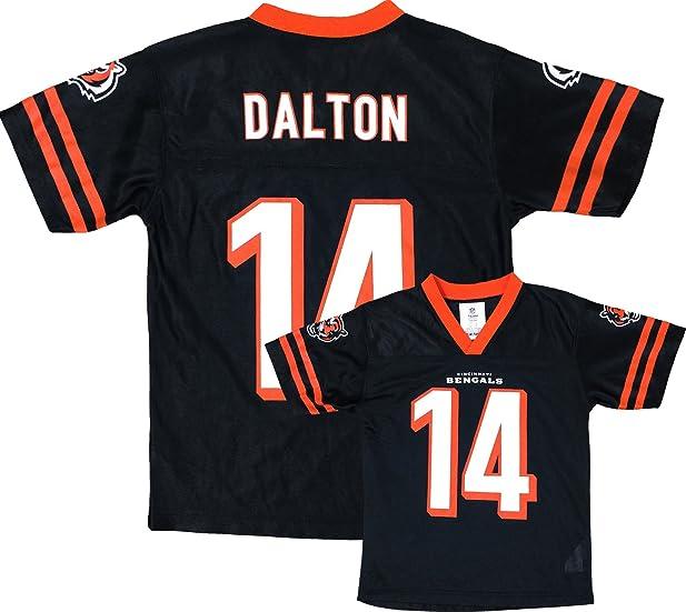 andy dalton baby jersey