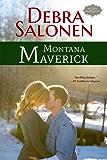 Montana Maverick (Big Sky Mavericks Book 4) (English Edition)