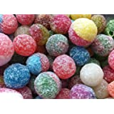 Barnetts Mega Sour Assorted Flavour Sweets, 500 g