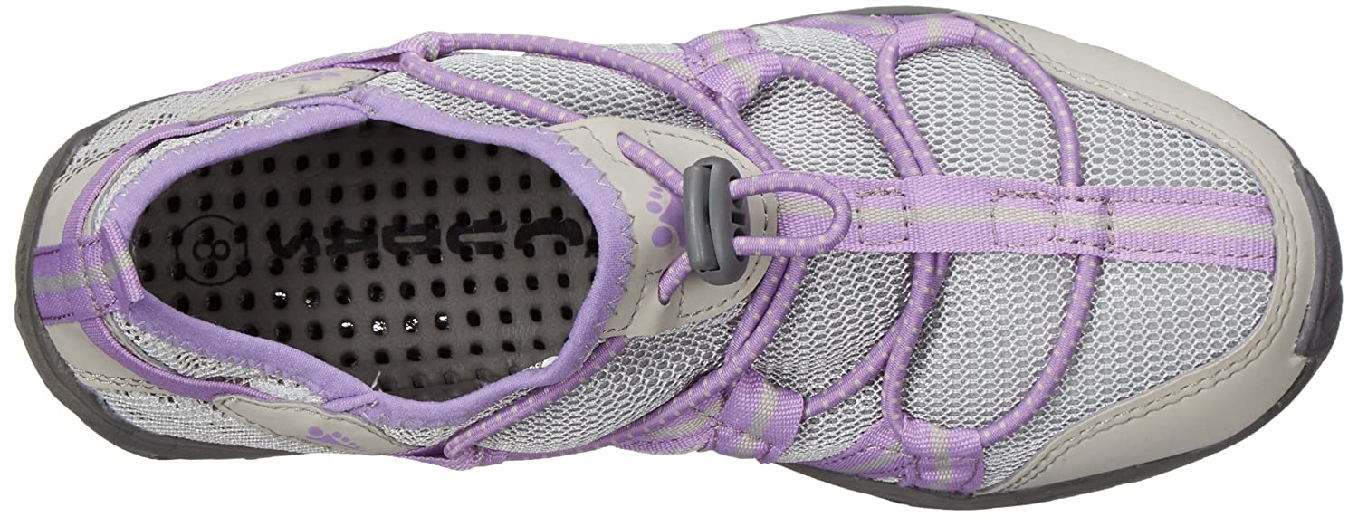 Cudas Women's Tsunami Ii Water Shoe B016IAWIJG 10 B(M) US|Grey