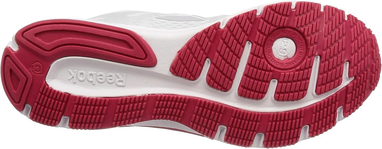 Multicoloured white//Skull Grey//Twsited Pink 000 5 5 UK Reebok Womens Ahary Runner Trail Running Shoes