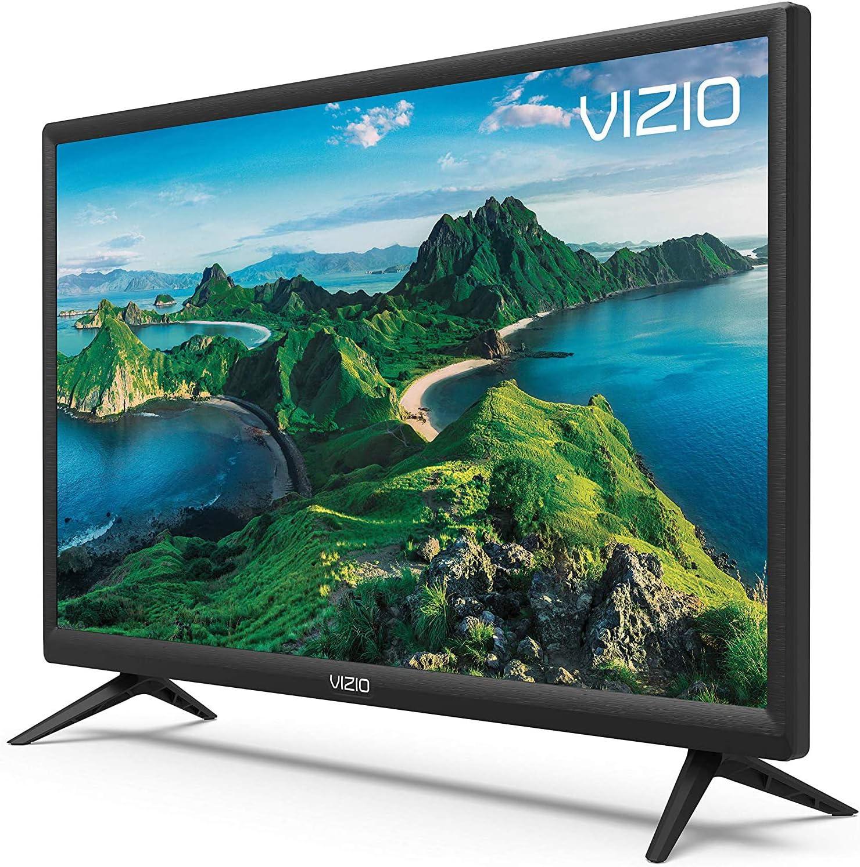 VIZIO D-Series 24-Inch HD LED Smart TV
