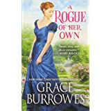 A Rogue of Her Own (Windham Brides (4))
