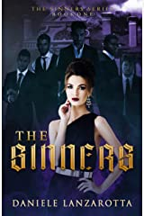 The Sinners (The Sinners Series Book 1) Kindle Edition