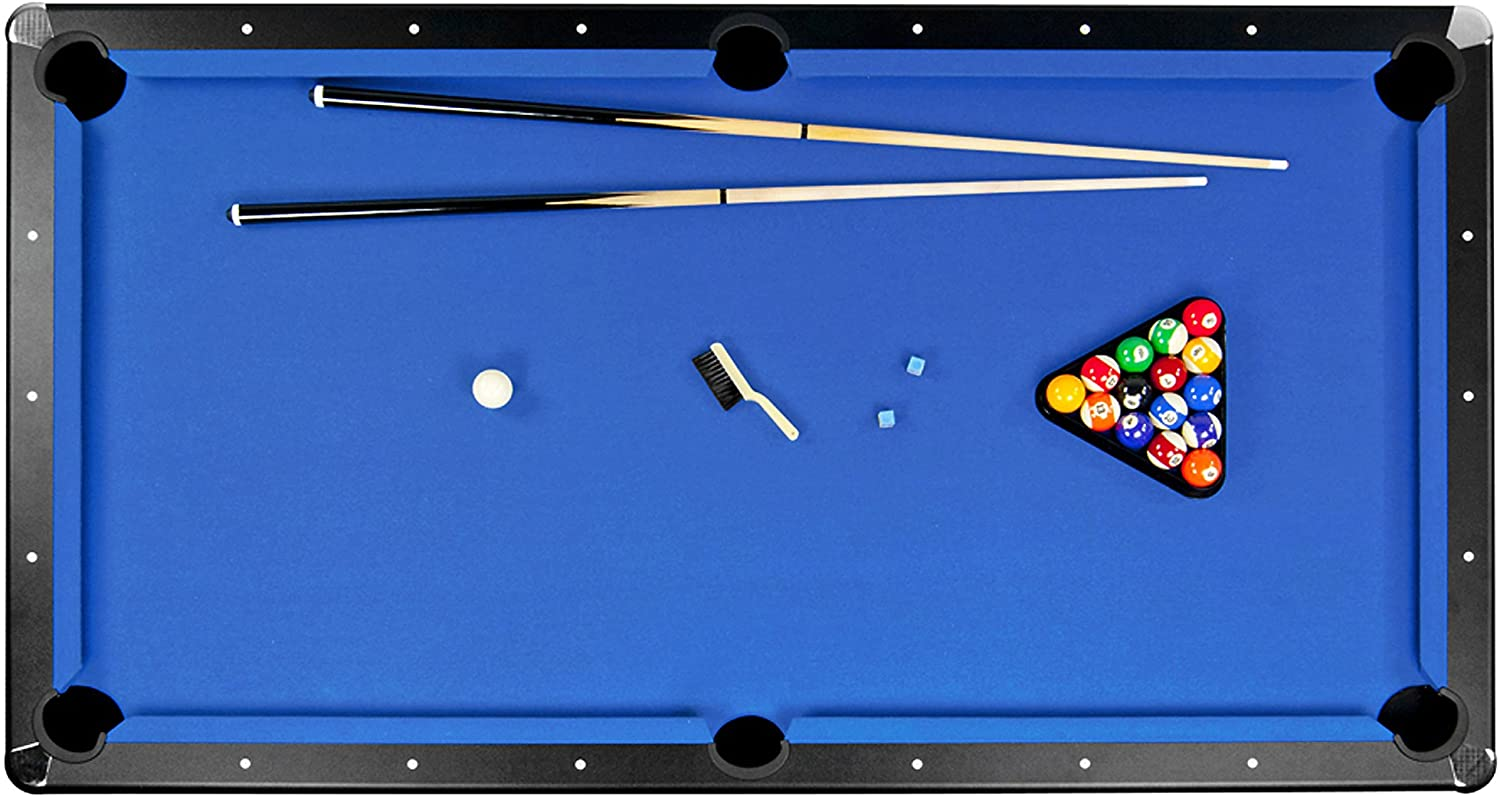 8 Best Ball Return Pool Table You'll Love in 2020