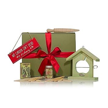 Gifts For Gardeners Gardening Hamper Gift Box   Hampers For Him   Hampers  For Her