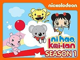 Ni Hao Kai-lan Season 1