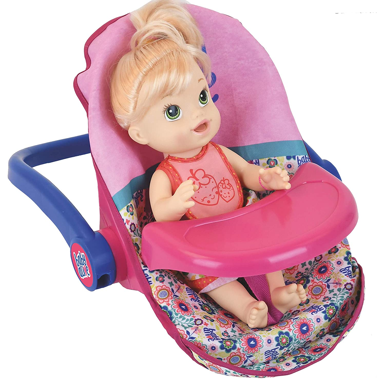 Baby Alive Doll Travel System Carrier Jogger Style ...