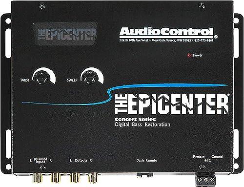 AudioControl The Epicenter