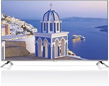 Lg 47LB670V/EU - 47lb670v - televisor led 3D Smart TV: Amazon.es: Electrónica
