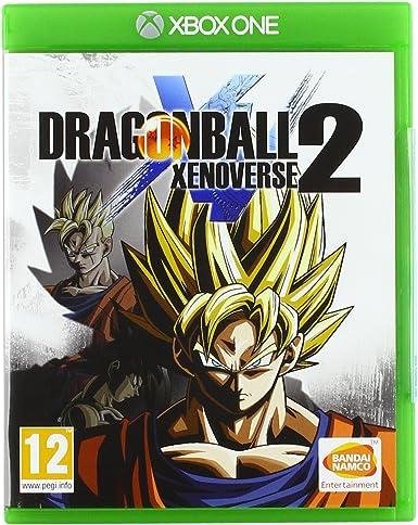 Dragonball Xenoverse 2 [Importación Inglesa]: Amazon.es: Videojuegos