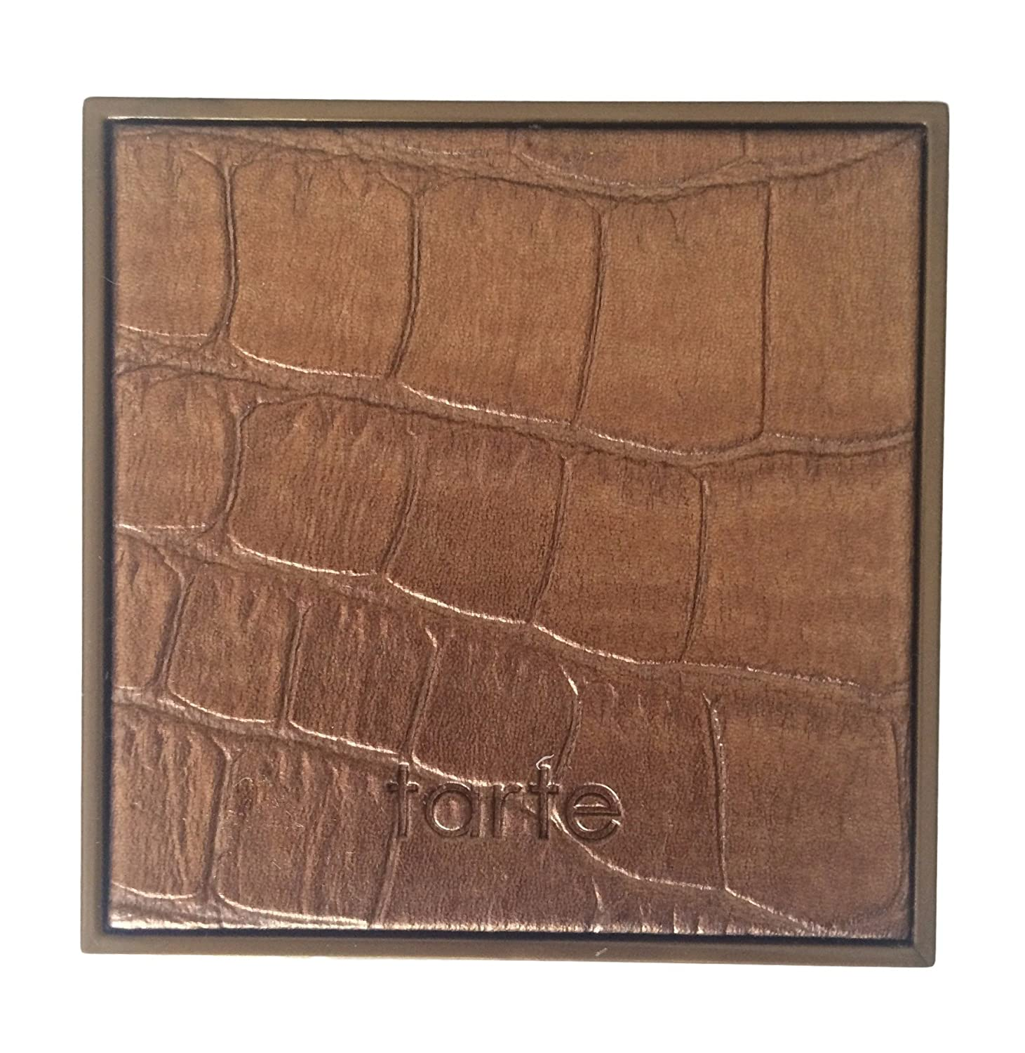 Tarte Amazonian Clay Waterproof Bronzer In Park Ave Princess Travel Size 0.11 Oz by Tarte