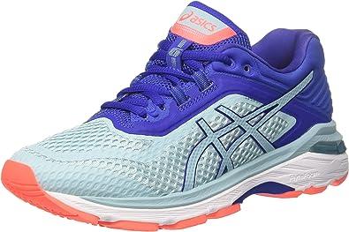 ASICS Gt-2000 6, Zapatillas de Entrenamiento para Mujer