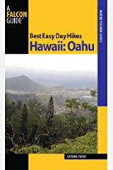 Best Easy Day Hikes Hawaii: Oahu (Best Easy Day Hikes Series) Kindle Edition