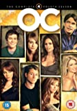 The OC - Complete Season 4 [DVD] [2007]