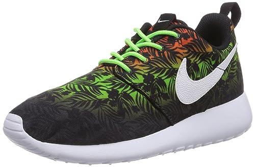 Run Nike Print Corsa BambinoMulticolore Roshe Scarpe Da Unisex ZuPkXi