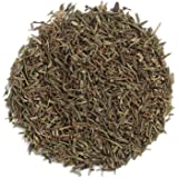 Frontier Co-op Thyme Leaf, Fancy Grade, Certified Organic, Kosher, Non-irradiated | 1 lb. Bulk Bag | Thymus vulgaris L.