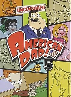 American Dad Vol. 5. American Dad Vol. 5. Seth MacFarlane dc35d297e