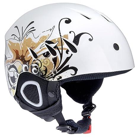 2bf31c4a237 Ultrasport Casco da Sci Snowboard Race Edition  Amazon.it  Sport e ...
