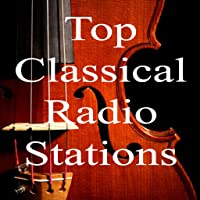 Top Classical Music Radio Stations