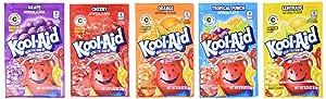 Kool Aid Variety 48 Packs