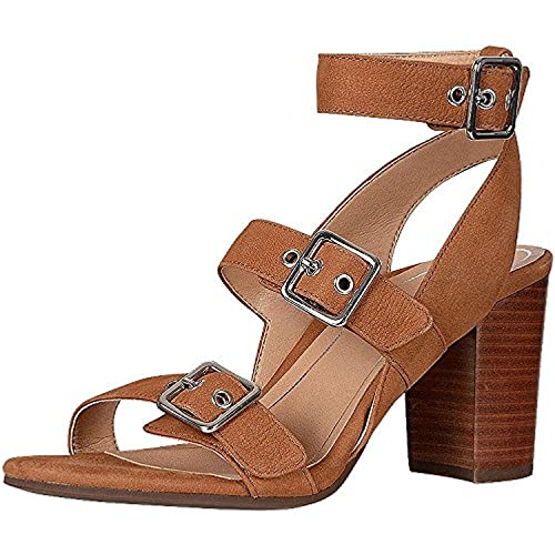 18609c560b7d Vionic Womens Perk Carmel Backstrap Heel Sandal Saddle Size 11  Amazon.in   Shoes   Handbags