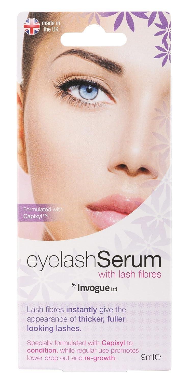 3a3e53a3e36 Invogue Eyelash Serum (9ml): Amazon.co.uk: Beauty