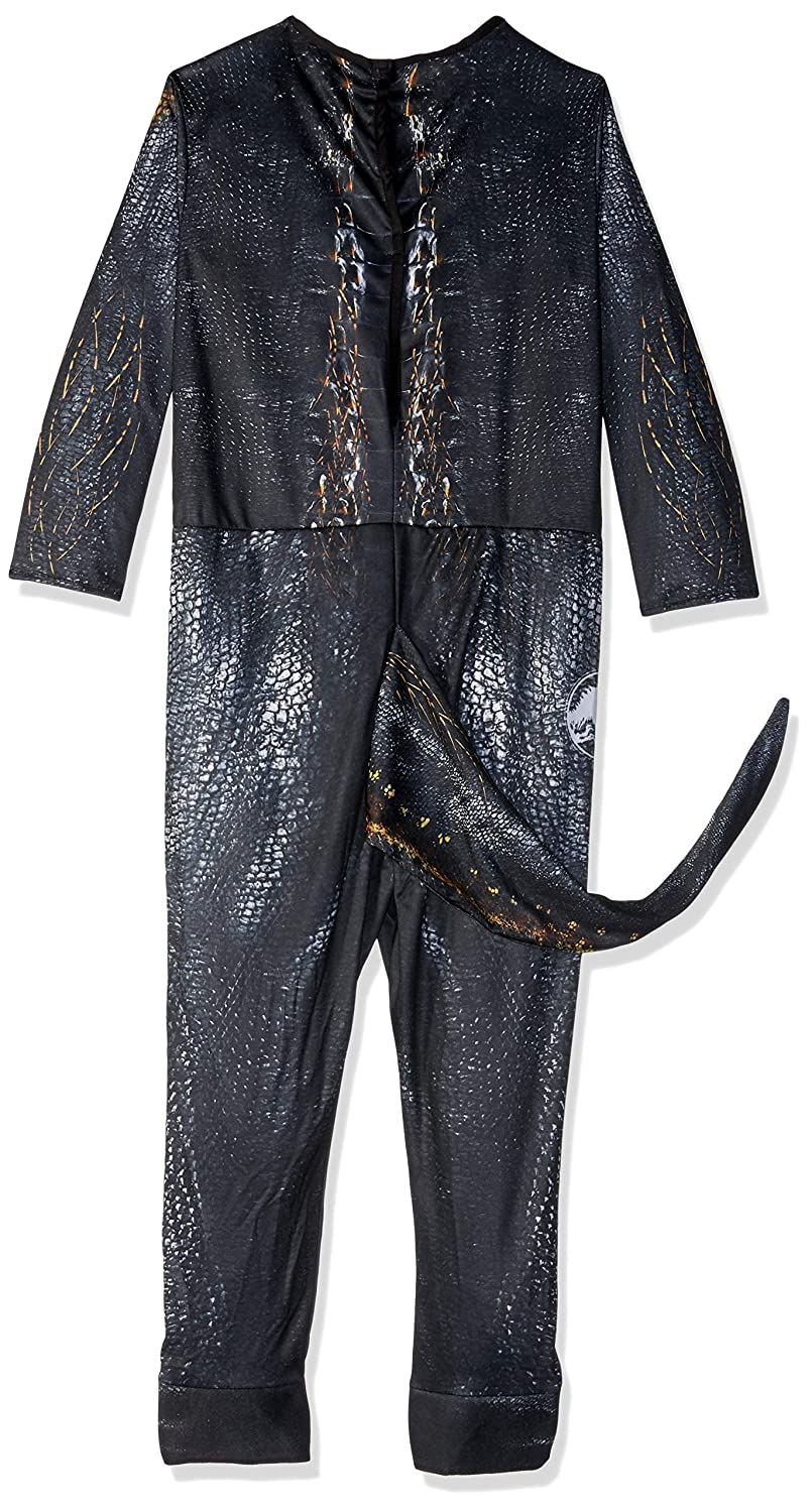 Jurassic World: Fallen Kingdom Indoraptor Dinosaur Fancy Dress Costume Medium: Amazon.es: Juguetes y juegos