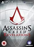 Assassin's Creed Revelations - Collectors Edition (PS3)