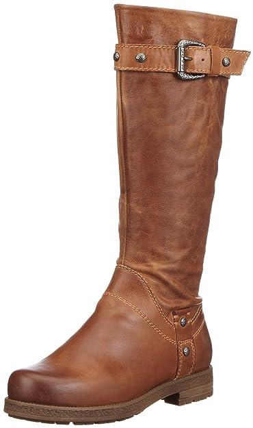 MARC Shoes Damen 1.641.07 13360 Lima Fashion Stiefel